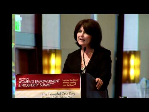 MARY ANNE DORWARD - WOMENS EMPOWERMENT CONFERENCE