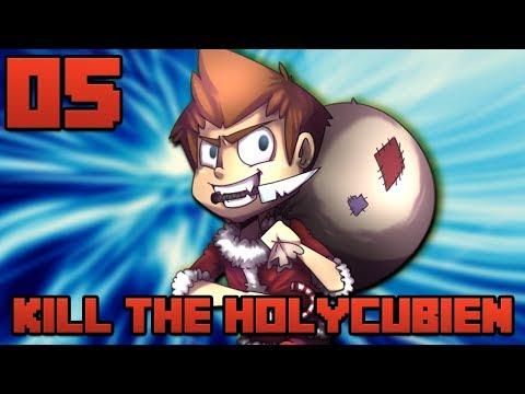 KILL THE HOLYCUBIEN : LE NETHER ... #05