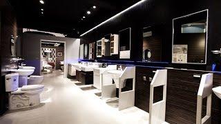 [CF產品行銷影片]TOTO衛浴/產品介紹/品牌行銷/竹北諾曼第生活館