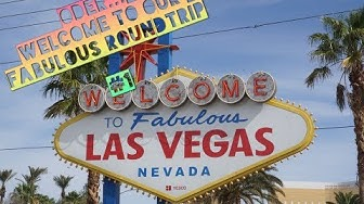 #1 | Rundreise USA Südwesten mit Kind | Anreise Los Angeles | Las Vegas