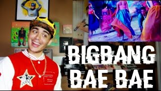 BIGBANG - BAE BAE MV Reaction [ACID TRIP ORGY]