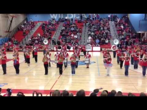 EHS Pep Band