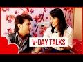 Valentines Day With Shivya Pathania & Kinshuk Vaidya | Ek Rishta Sajhedari Ka