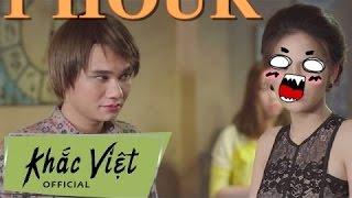 1 HOUR  Từ Bỏ  -  Khắc Việt - Nhạc Phim Từ Bỏ Anh yêu em 1 Hour
