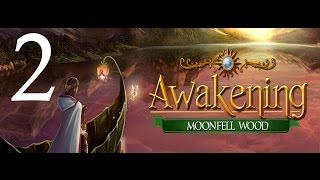 Awakening: Moonfell Wood pt 2 - Sun and Moon Gate