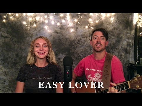 Easy Lover (Phil Collins / Philip Bailey cover)