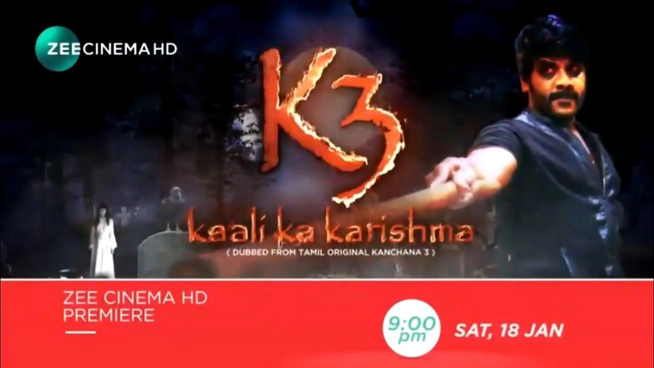 Download K3 Kali Ka Karishma Hindi Dubbed Full Movie   Confirm Release Date   K3 Kali Ka Karishma Full Movie
