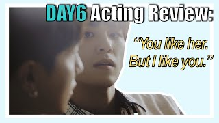 DAY6 REACTS TO DAY6 (AS ACTORS)