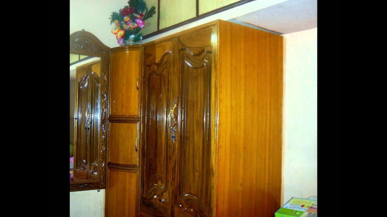 Wood Furniture Design Indian Wooden Furniture Design Youtube