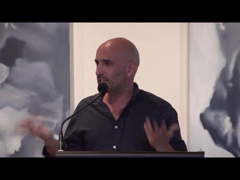 art.afterhours - Rafael Bonachela, artistic director, Sydney Dance Company