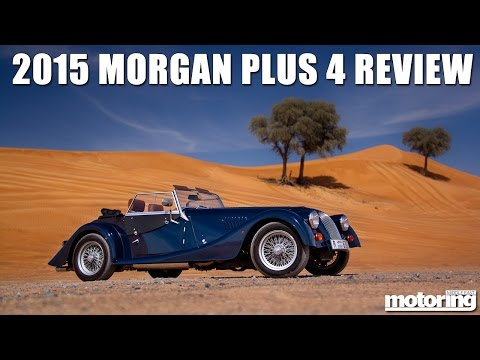2015 Morgan Plus 4 review - better than a supercar, half the money