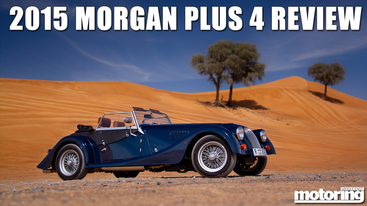 2015 morgan plus 4 review better than a supercar half the money youtube. Black Bedroom Furniture Sets. Home Design Ideas