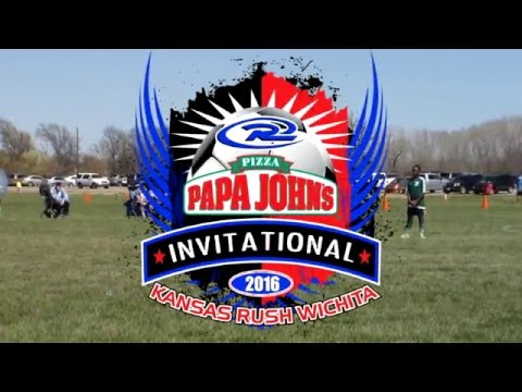 Papa John's Invitational 2016 Championship Highlights (Apr 3, 2016)