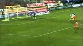 Amarcord Ancona - Lazio 0-1 2003-2004 Amazing goal Fabio Liverani