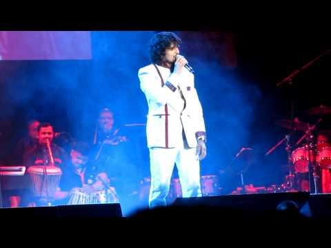 Sonu Nigam Live in Seattle - Tum Ko Paya Hai