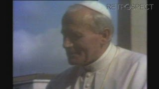 Assassination attempt on Pope John Paul II (1981)