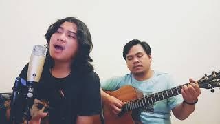 Alexa - Dewi  Cover  By Hendra & Gusti