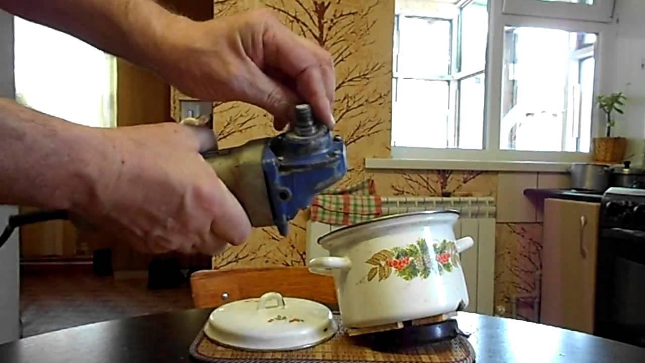 Дробилка для зерна самодельная как зделать ловушку монокрафт двухвалковая дробилка цена