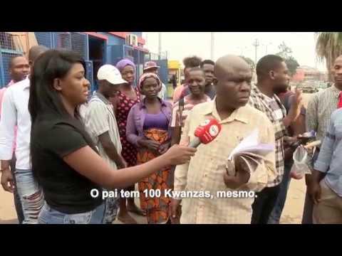Download O INTRUSO, QUASE FOI DETIDO  POR CAUSA DE 100 KWANZAS
