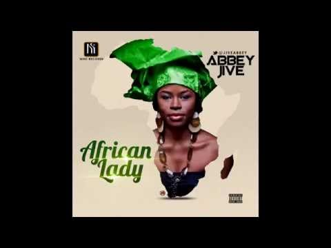 ABBEY JIVE - AFRICAN LADY