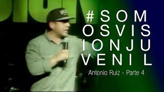 #SomosMisioneros por Antonio Ruiz