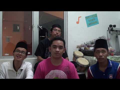 Kasihku Abadi cover by Darwish (versi darwish mengantuk) @ KMJ