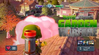Plants VS Zombies - PVZ Team Vanquish - Auto GamePlay thumbnail