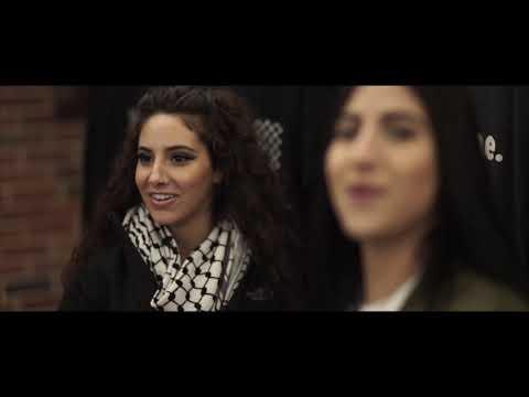 Threads of Palestine, Ohio