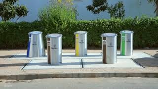 Gestão dos resíduos urbanos  | Lagoa