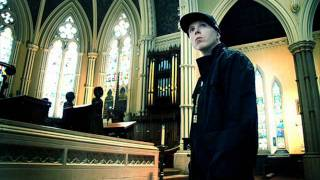 Watch Manafest Quit Thuggin video