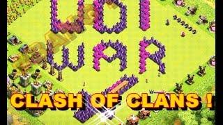 CLASH OF CLANS - DESAFIO TOP 15