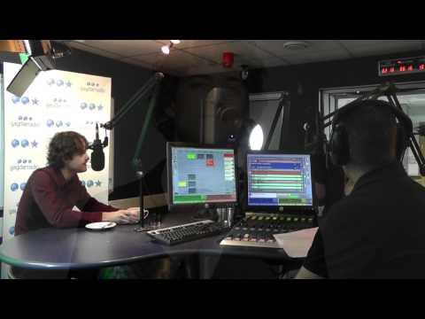 GaydarRadio - Lee Mead