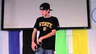 Rave Concert Intro