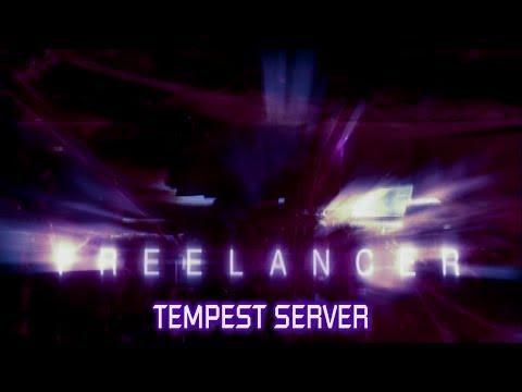 Freelancer: Discovery - Tempest Server - INTRO | 720p |  {CZ}