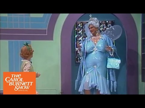 Cinderella Gets It On From The Carol Burnett Show (full sket