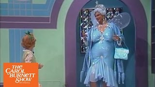 Cinderella Gets It On From The Carol Burnett Show (full sketch)