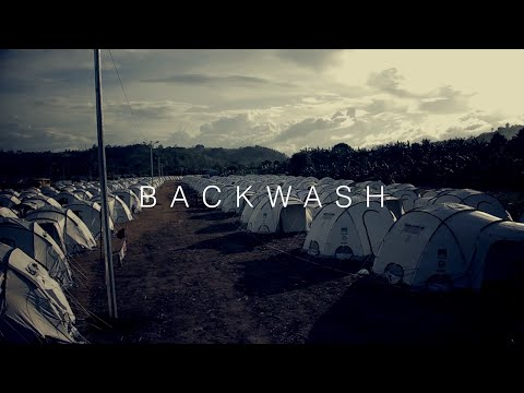 Backwash - A documentary on the Sendong Tragedy
