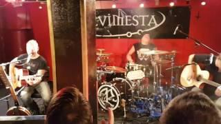 Ensiferum - Lai Lai Hei (acoustic) + Rentun Ruusu (Irwin Goodman cover)