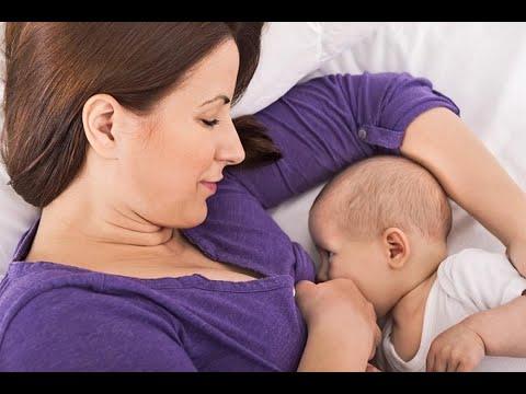 طول فترة الرضاعة الطبيعية تساهم في تراجع أصابة الأم بالسكري  - 20:22-2018 / 1 / 22