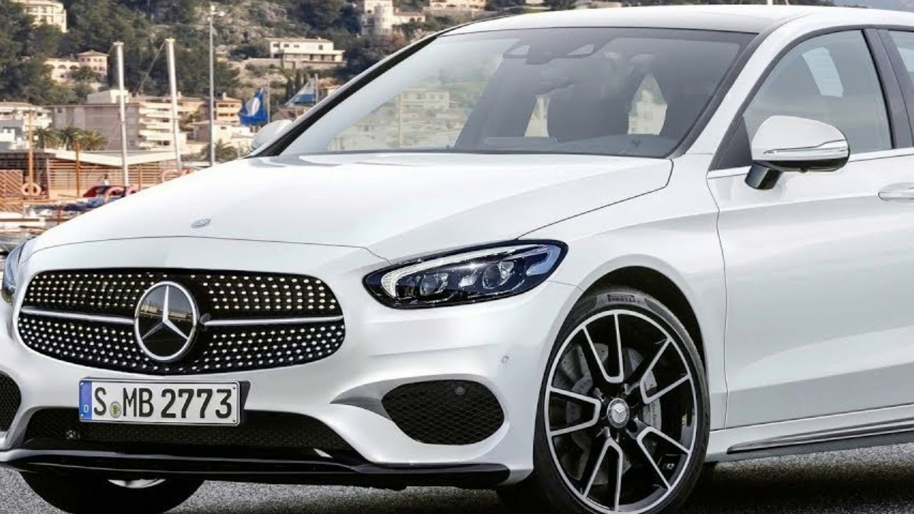 amazing 2019 mercedes amg a45 price and release date youtube. Black Bedroom Furniture Sets. Home Design Ideas