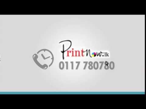 Sri Lanka Online Digital Printing