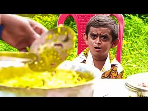 CHOTU DADA KA PULAV | छोटू दादा का पुलाव | Khandesh Hindi Comedy | Chotu Comedy Video