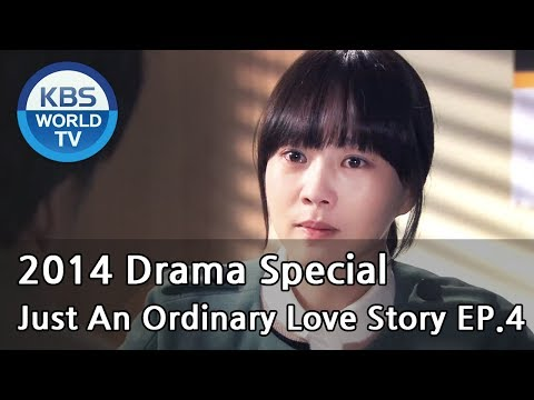 Just An Ordinary Love Story | 보통의 연애 Ep.4 [2014 Drama  Special / ENG / 2014.05.06]