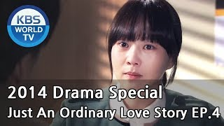 Just An Ordinary Love Story | 보통의 연애 - Ep.4 (Drama Special / 2014.05.06)