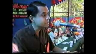 Raghu sir malayalam speech