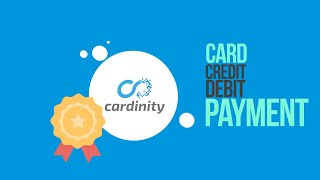 Introduction to Cardinity: online payment processing provider