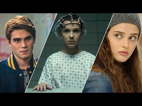 8 Shows Your Teens Are Watching on Netflix