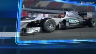 Inside Grand Prix - Belgian (2012 RUS HD 720p)(, 2012-08-31T13:29:37.000Z)