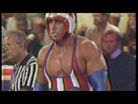 American Gladiators September 26, 1992
