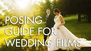 A wedding filmmaker